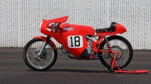 1966 Harley-Davidson CRTT