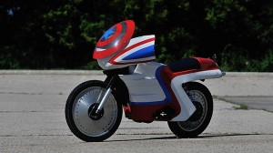 1976 Yamaha TT500