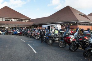 National Motorcycle Museum Club