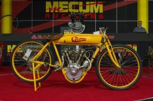 1915 Cyclone Board Track Racer Ex-Steve McQueen