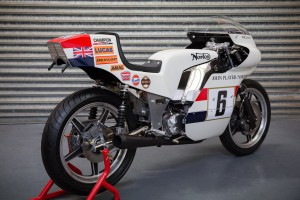1973 JPS Norton Monocoque Replicas