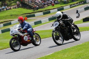 International Classic will feature historic motorcycle racing