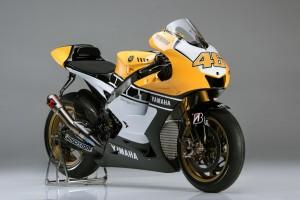 Yamaha's 60th anniversary