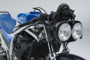 Suzuki GSX-R750F