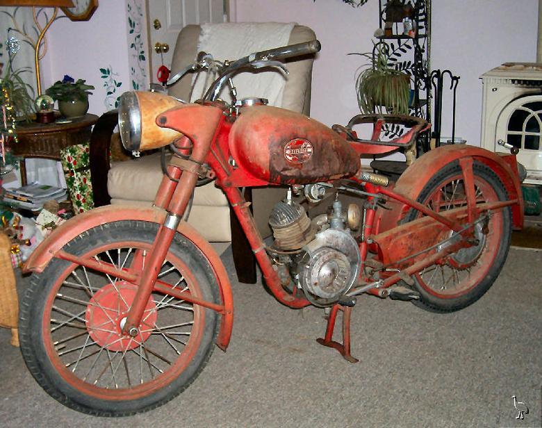 Sears Classic Bikes Classic Motorbikes
