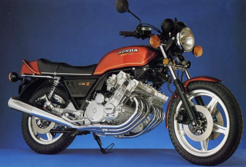 honda cbx1000 gallery classic motorbikes rh classic motorbikes net Fuse 1981 Honda Motorcycle Models 1981 Honda 400A
