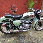 BSA Shooting Star