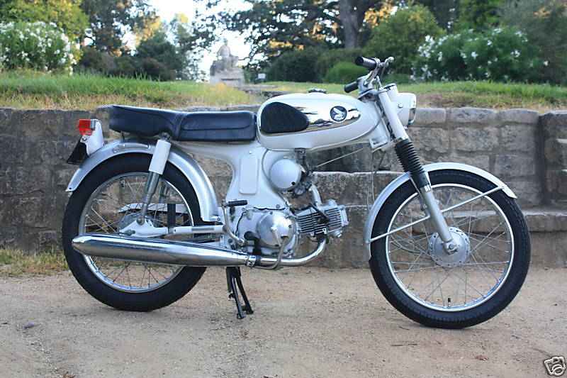 Honda Sport Motorcycles For Sale