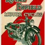 Royal Enfield Sales Brochures and Adverts