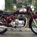 Royal Enfield Meteor Gallery