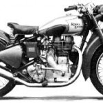 Royal Enfield Bullet Gallery
