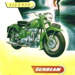 Sunbeam Adverts and Sales Brochures