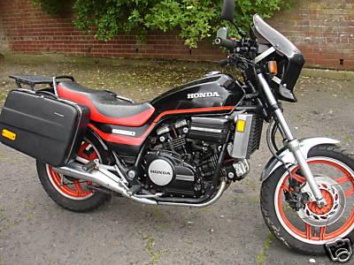 American Honda Finance Address >> Honda VF750 Gallery - Classic Motorbikes