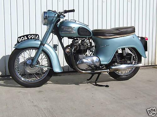 Triumph 3t Gallery Classic Motorbikes
