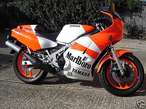Yamaha  Lc