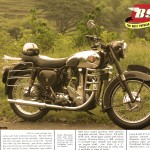BSA Sales Brochures