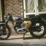 BSA A65 Lightning Clubman Gallery