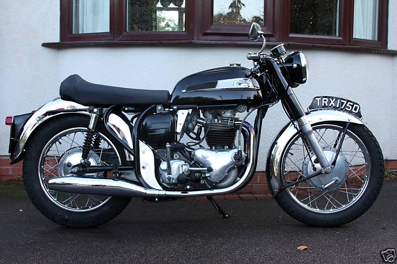 norton atlas gallery classic motorbikes