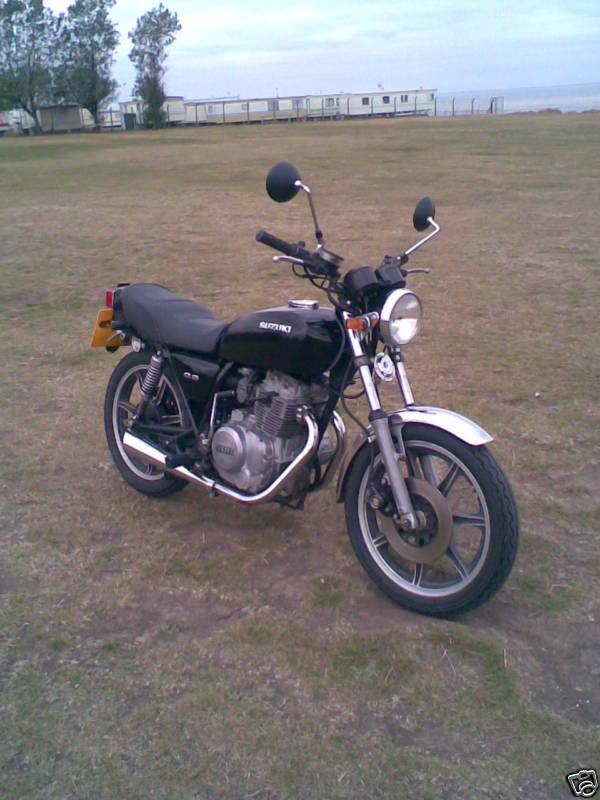 Yamaha Xs250 Gallery Classic Motorbikes