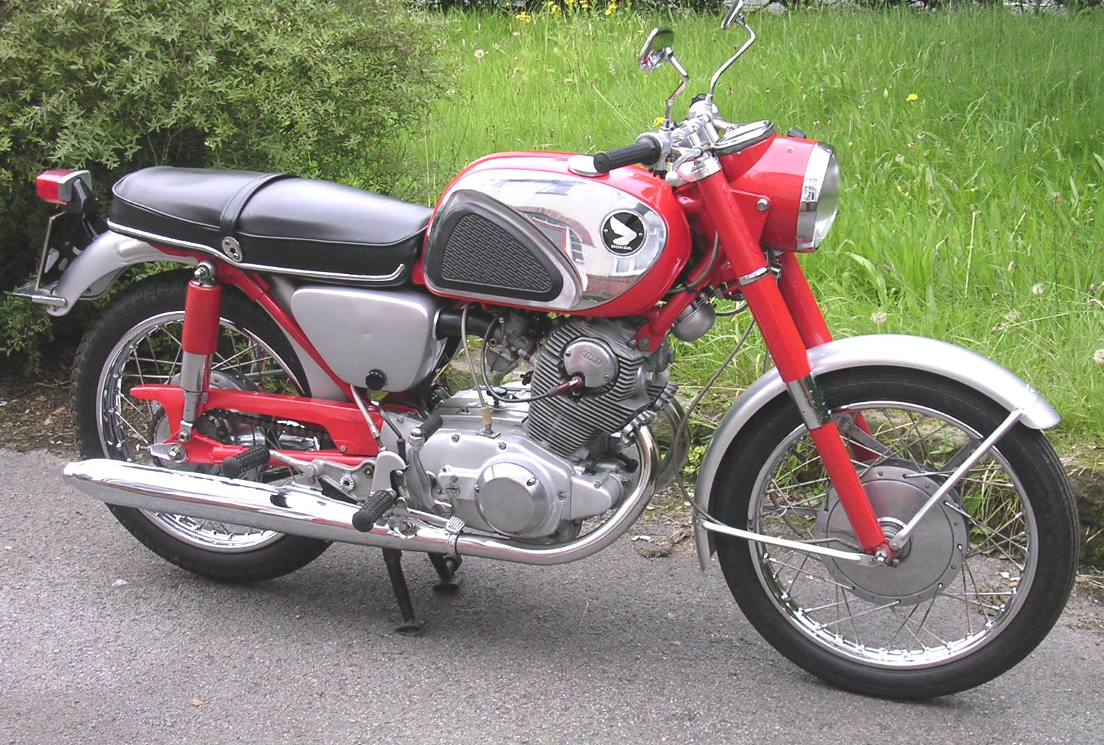 Classic Honda  For Sale