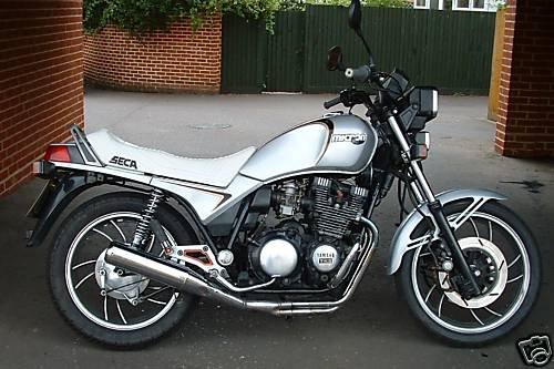 Bmw Dirt Bike >> Yamaha XJ750 Gallery - Classic Motorbikes