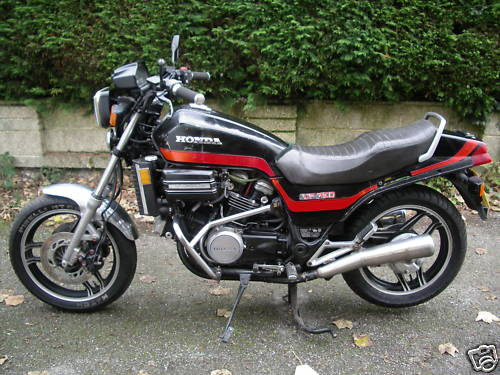 honda vf gallery classic motorbikes