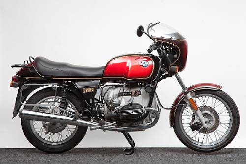 Bmw R100 Classic Bike Gallery Classic Motorbikes