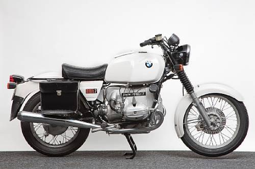 bmw r60 classic bike gallery classic motorbikes. Black Bedroom Furniture Sets. Home Design Ideas