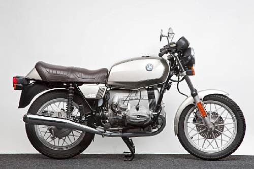 bmw r45 classic bike gallery classic motorbikes. Black Bedroom Furniture Sets. Home Design Ideas