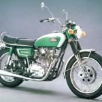Yamaha XS650 Gallery