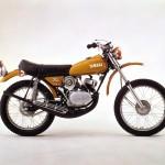Yamaha HT90