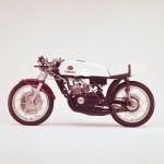 Yamaha TZ250 Gallery