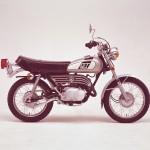 Yamaha GT80 Gallery