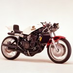 Yamaha TZ750 Gallery