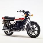Yamaha RD400 Gallery