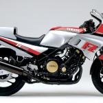 Yamaha FZ750 Gallery