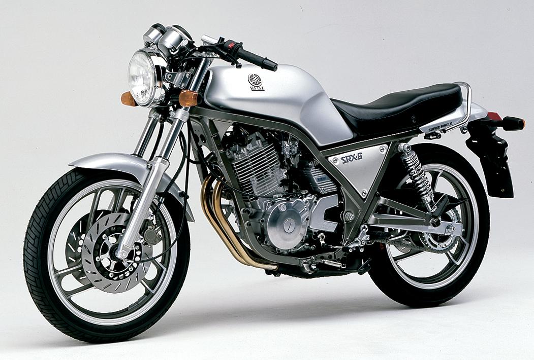 Yamaha Srx600 Classic Motorbikes