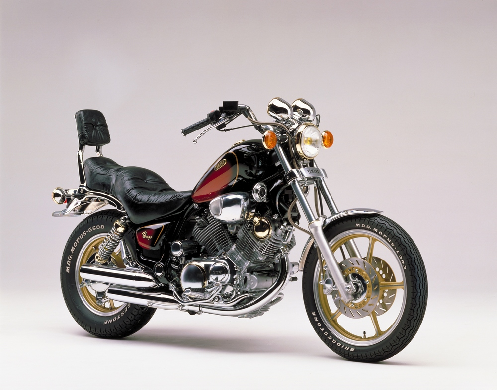 yamaha xv1000 tr1 gallery classic motorbikes. Black Bedroom Furniture Sets. Home Design Ideas