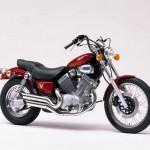 Yamaha XV535 Virago Gallery