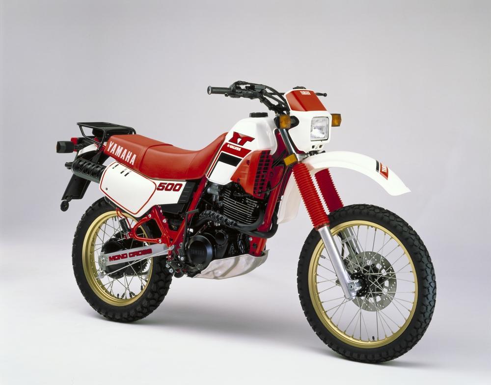 Yamaha xt500 gallery classic motorbikes for Yamaha xt500 motorcycle