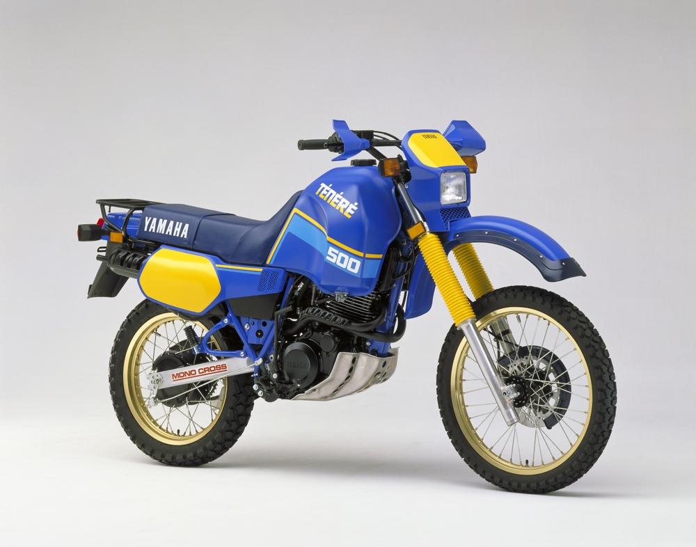 Yamaha Xt500 Gallery Classic Motorbikes