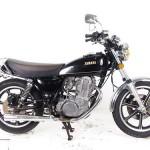 Yamaha SR500 Gallery
