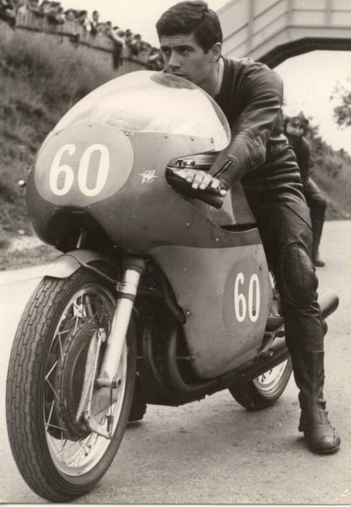 Giacomo Agostini Classic Motorbikes