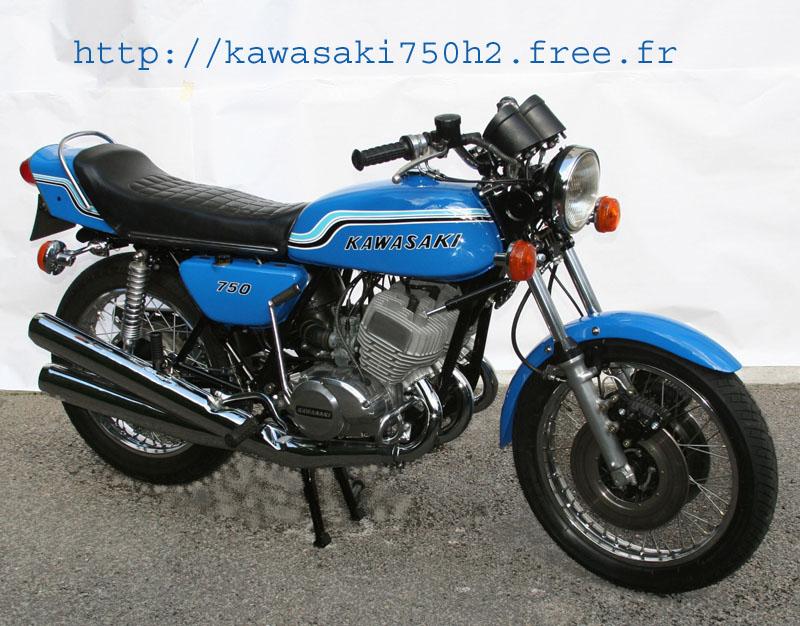 Owners Honda Com >> Kawasaki H2 Gallery - Classic Motorbikes