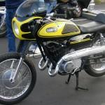 Yamaha YR1