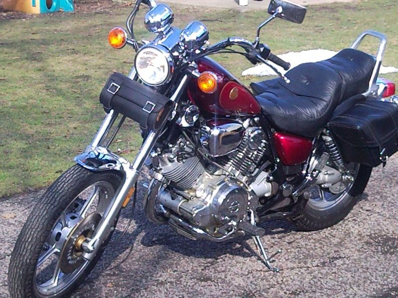 Yamaha xv700 virago gallery classic motorbikes for Yamaha 700 motorcycle