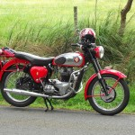 BSA Rocket 3 Gallery