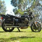 Moto Guzzi G5