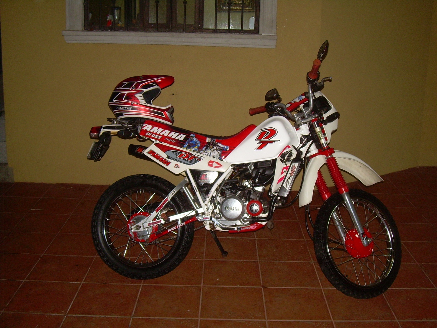 Yamaha Dt50 Gallery Classic Motorbikes