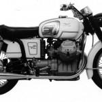 Moto Guzzi V7 Gallery